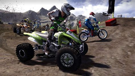 Mx Vs Atv Unleashed Pc Torrentsbees