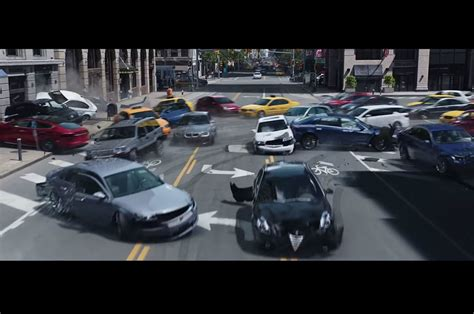 fast and furious 8 cars used latest trailer shows fast and furious 8 deals with car