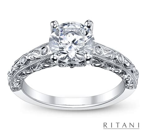 Wedding Engagement Rings by Engagement Rings Robbins Brothers Engagement Rings