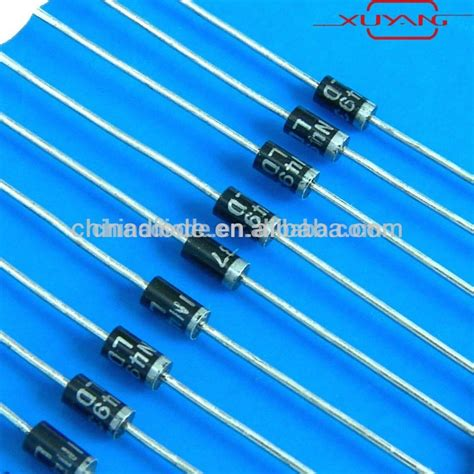in4007 zener diode 1a 1000v general purpose rectifiers diodes in4007 buy rectifiers diodes in4007 diode in4007