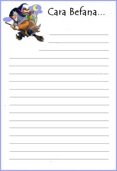 lettere per la befana agenda di margherita letterine da scrivere per la befana