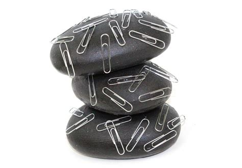 How To Make A Paper Clip Magnetic - magnetic paper clip holder allfreekidscrafts