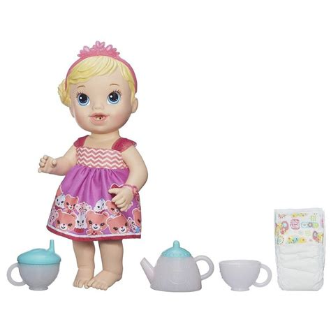 Baby Alive Baby baby alive teacup baby toys australia