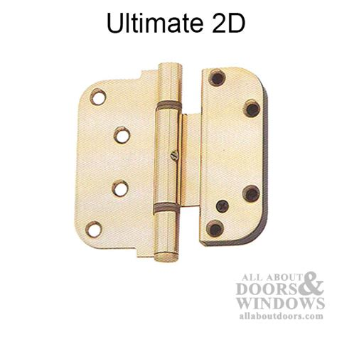 Adjustable Hinges For Exterior Doors Adjustable Door Hinges Adjustable Hinges All About Doors
