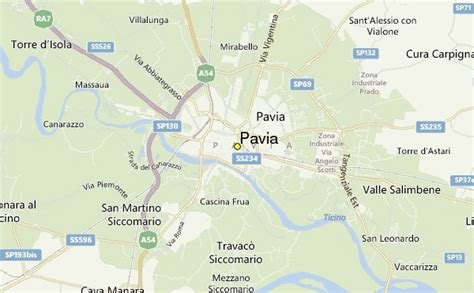 maps pavia pavia weather station record historical weather for