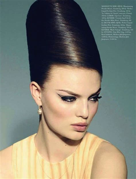 haute couture hair hairstyles for the rise of the avant