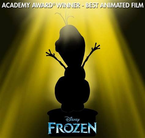 animated film best oscar disney infinity fans view topic frozen