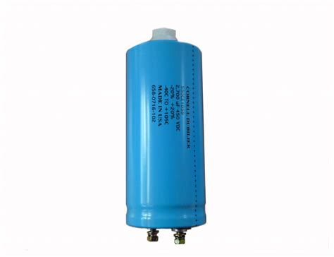 capacitor welder miller 192 935 2700 micro f electrolytic capacitor for 456p invision flux cored and 456 xmt cc