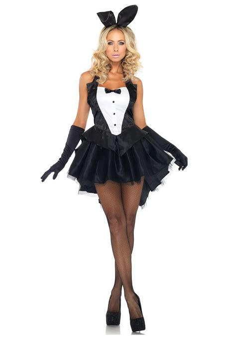 Dress Bunny tux and tails bunny costume