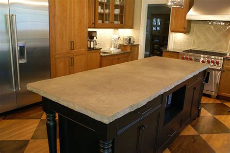 island countertops this is exactly how the boys made my counter top in the