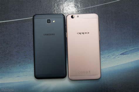 Samsung Oppo F1s so s 225 nh samsung galaxy j7 prime v 224 oppo f1s phần 1 thiết kế tinhte vn