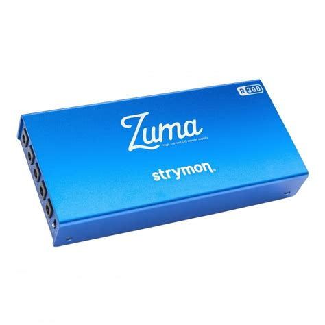 Strymon Zuma By Yogi Shop strymon zuma r300 power supply