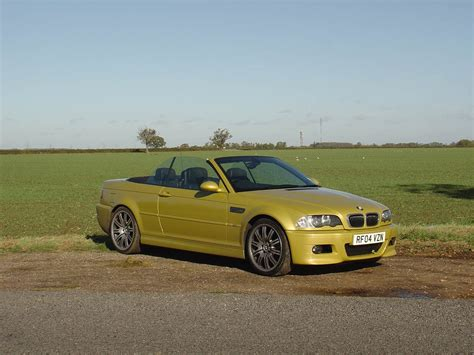 Bmw M3 Accessories by Bmw 3 Series M3 Convertible 2001 2006 Features