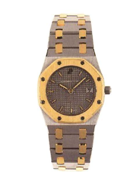 Audemars Piguet Royal Oak Premium 2 66270sa oo 0722sa 01 audemars piguet royal oak 2 tone essential watches