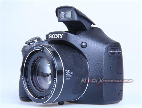 Kamera Sony Cyber Di Malaysia sony cybershot h300 kamera hemat lensa tele