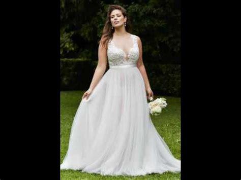 imagenes de vestidos d novia las fotos de vestidos de novia para gorditas 2016