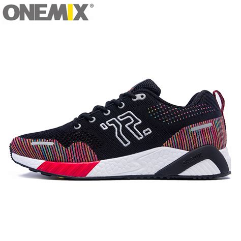 comfortable running shoes onemix comfortable running shoes wide sneaker