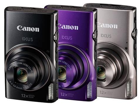 Kamera Canon Ixus 285 Hs harga jual canon ixus 285 hs kamera digital 20mp 12x optical zoom