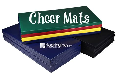 cheer mats flooringinc