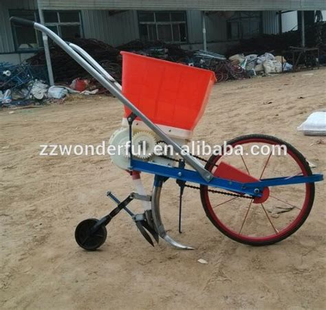 Single Row Seed Planter by Wdf A11 Single Row Manual Corn Seed Planter Made In China