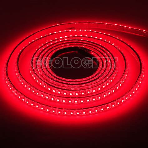 Ribbon Star Max Led Light Strip Waterproof Red 118 Quot 3 Meters Max Led Light Strips