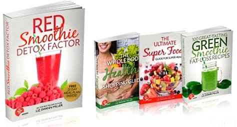 Side During Detox by Smoothie Detox Factor All The Information Is Here