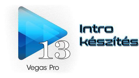 tutorial intro sony vegas pro 12 sony vegas pro tutorials 2 r 233 sz intro k 233 sz 237 t 233 s youtube