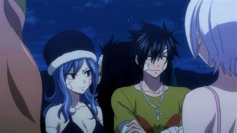 www gray image gray and juvia mention being healed by sherria png