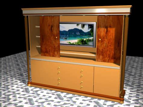 home furniture items tv furniture set living room fixtures home storage 3ds