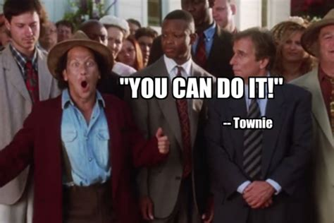 movie quotes you can do it rob schneider you can do it meme memes