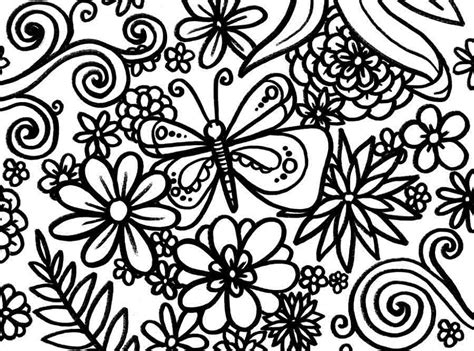 spring coloring pages for middle school spring coloring pages for middle school animal pinterest