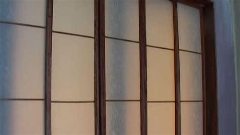 japanese screen panels youtube