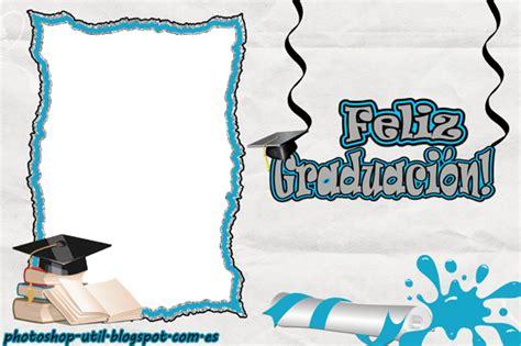 marcos psd graduacion marcos de graduaci 243 n plantillas recursos y m 225 s