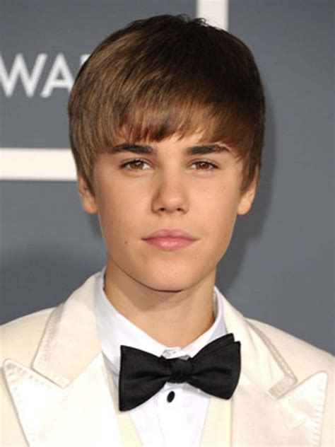 21 Justin Bieber Haircut Styles from past Years   Men's