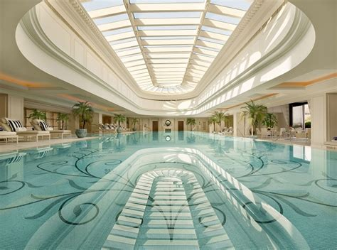 luxurious indoor pools pool design ideas 10 luxury indoor swimming pool design ideas
