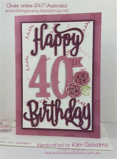Happy Birthday Wishes To Team Member 5494 Best Images About Stin Up On Pinterest
