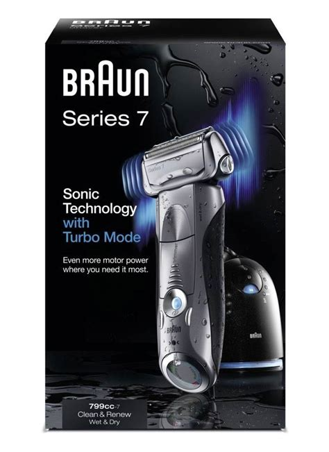 Braun Rasierer Series 7 1324 by Braun Rasierer Series 7 The Premium And Well Built