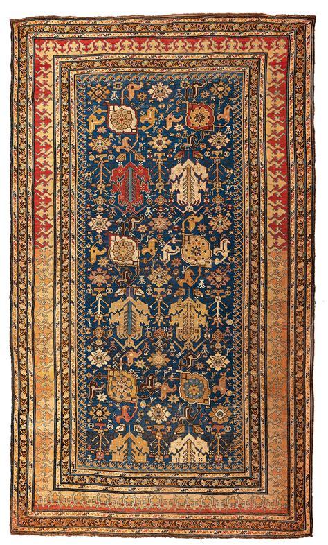tappeti centro tappeto caucaso centro orientale baku xix secolo tappeti