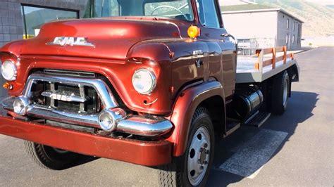 1957 gmc heavy duty truck