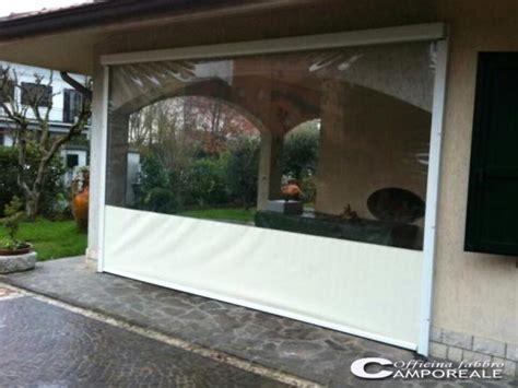 tenda per veranda officina fabbro coreale molfetta bari