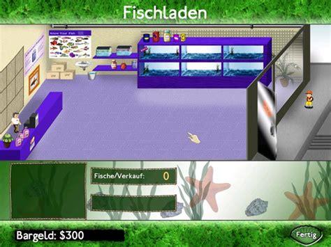 Fischarten Für Aquarium by Fish Tycoon Gt Iphone Android Pc Spiel Big Fish