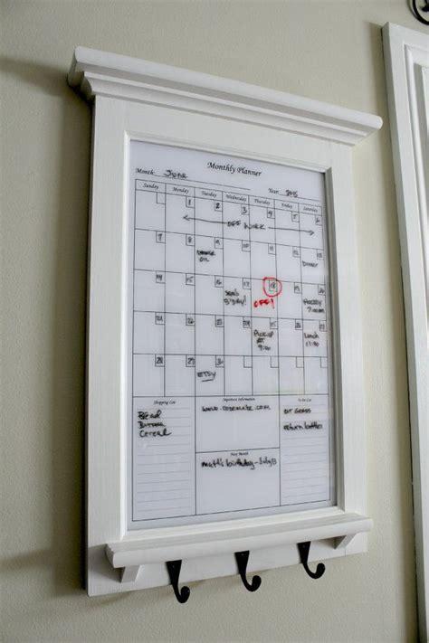 how to make a calendar on a erase board 17 best ideas about erase calendar on diy
