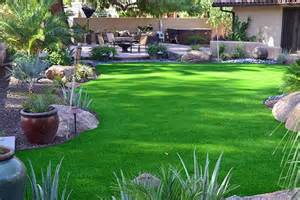 Landscape Your Backyard Best 25 Arizona Landscaping Ideas On Desert