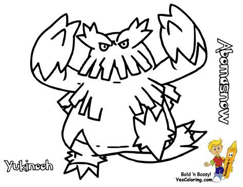 pokemon coloring pages rhyperior gritty pokemon printouts mantyke arceus free kids