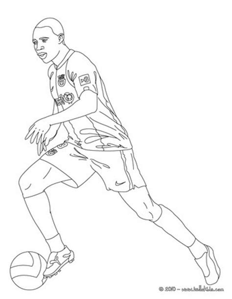 fifa messi coloring pages coloring pages