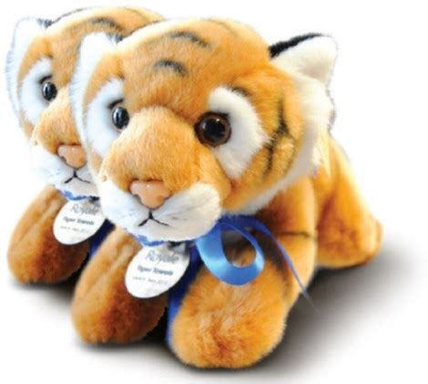 Tigers Giveaways - free royale plush stuffed tiger giveaway