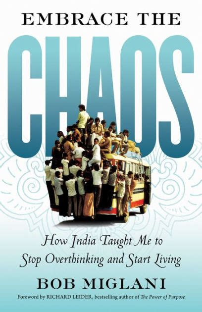 Embrace Me Paperback embrace the chaos how india taught me to stop