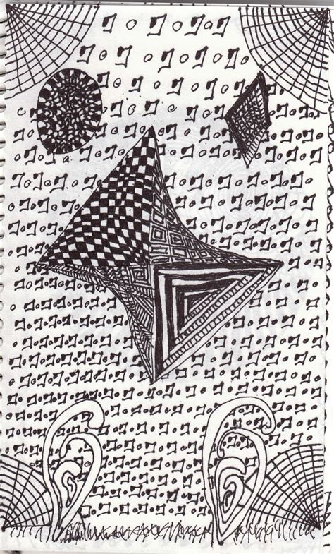 zentangle pattern blog the benefits of zentangle apb148 s blog