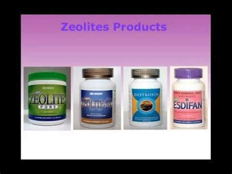 Zeolite Detox Reviews by What Is Zeolite Used For At Thedoglogs
