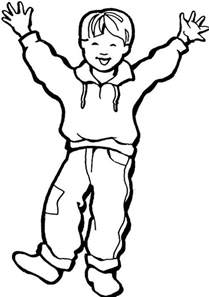 color boy free printable boy coloring pages for